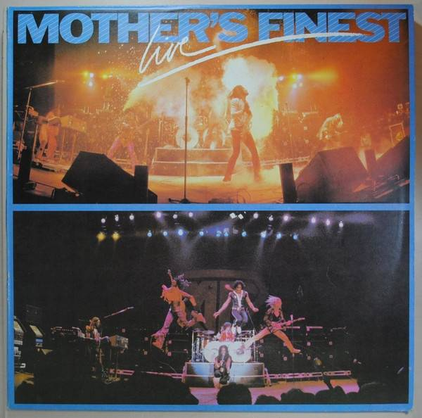 MotherS Finest Live