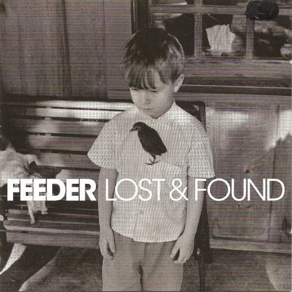 Okładka Feeder - Lost & Found