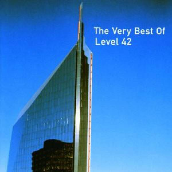 Okładka Level 42 - The Very Best Of Level 42
