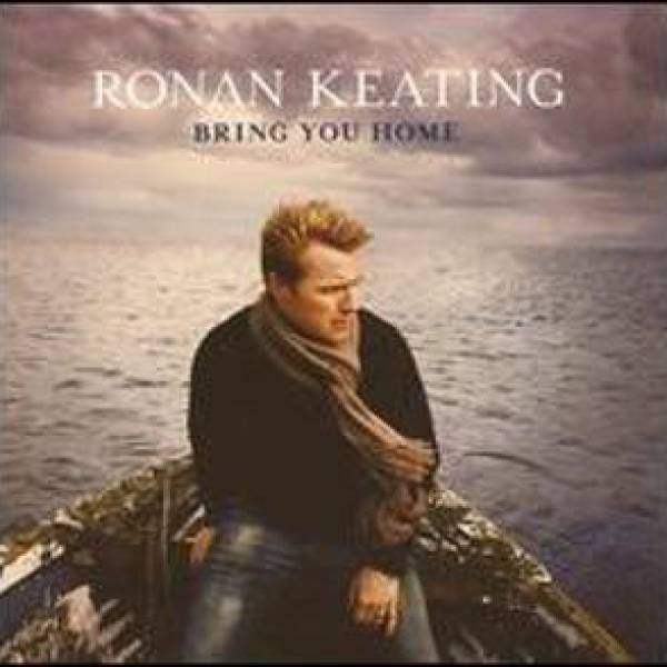 Okładka Ronan Keating - Bring You Home